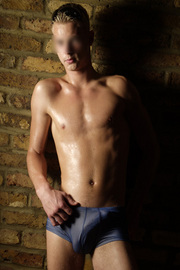 ACE,  London Escort