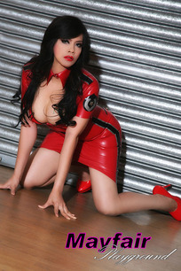Mistress Kassia,  London Escort