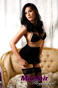 ANNIE,  London Escort