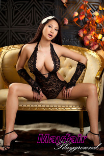 Nicole,  London Escort