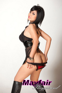 Yumi,  London Escort