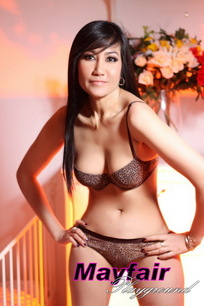 Sugar,  London Escort