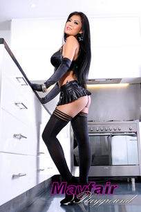 Apple,  London Escort