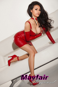 Julie,  London Escort
