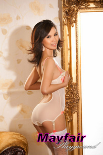 Anabel,  London Escort