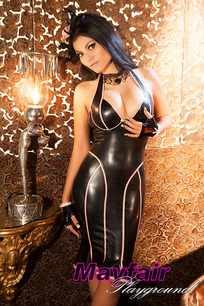 Nikki,  London Escort