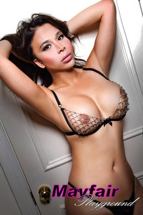 Honey,  London Escort