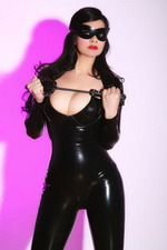 Mistress Kassia, Notting Hill London Escort from Mayfairplayground London Escort Agency