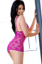 Leeya, Notting Hill London Escort from Mayfairplayground London Escort Agency