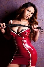 Sky, Notting Hill London Escort from Mayfairplayground London Escort Agency