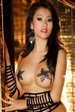 Erika, Notting Hill London Escort from Mayfairplayground London Escort Agency