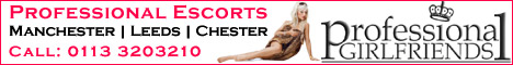 Manchester Escort Agency - Professional Girlfriends